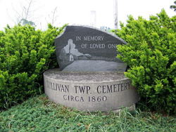 Sullivan Center Cemetery