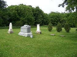 Harford Family Cemetery