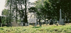 Guilford Center Cemetery