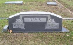 Alfred Allen Davis