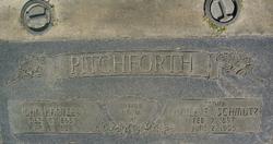 John H Pitchforth
