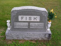 Dr W. L. Fisk