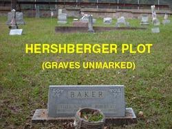 William Thomas Hershberger