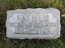 Rasmus Nelson