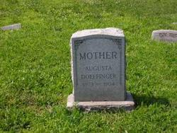 Augusta <i>Schaefer</i> Doeffinger