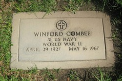 Winford Combee