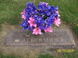 Norma Jean <i>Crawford</i> Alderman