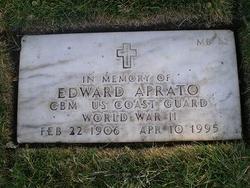 Edward Aprato
