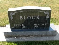 Margaret Anna <i>Grebien</i> Block