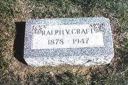 Ralph Volney Craft