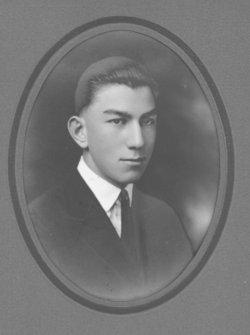 Charles A. Buster Barnard