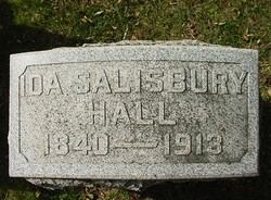 Ida <i>Salisbury</i> Hall