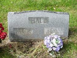 Marion R. Hall