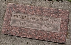William Thomas Blennerhassett