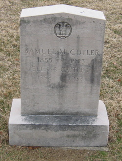 Samuel M Cutler