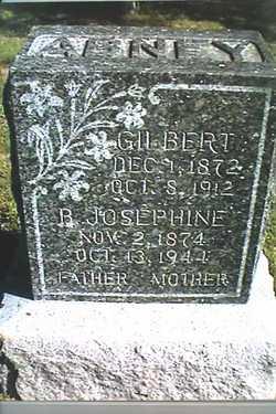 Bertha Josephine <i>Pratt</i> Abney