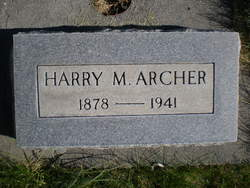 Harry M. Archer