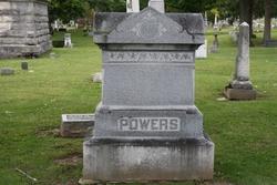 Margaret <i>Reilly</i> Powers