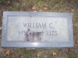William c Blanton