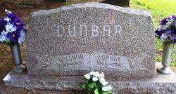 Sophia Eva <i>Mayer</i> Dunbar
