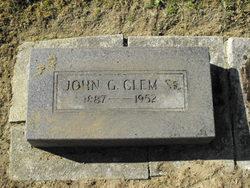 John George Clem
