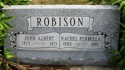 John Albert Robison, Jr