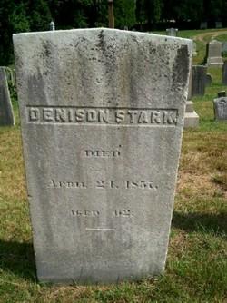 Denison Stark