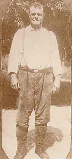 Joseph S. Golden