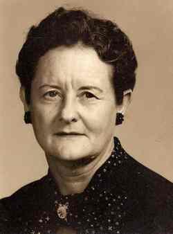 Edith Mae Lady Mae Golden