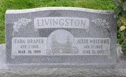 Jesse Welcome Livingston