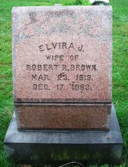 Elvira J. Brown