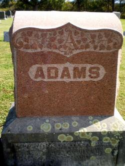 Adda S Adams