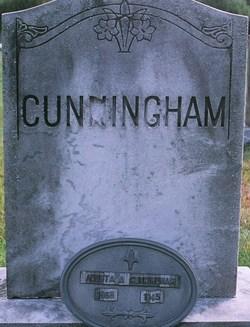 Winthrop S Win Cunningham