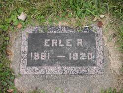 Erle R. Bullen