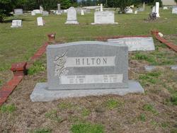 Ida J. <i>Sowell</i> Hilton