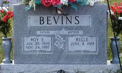 Belle Bevins