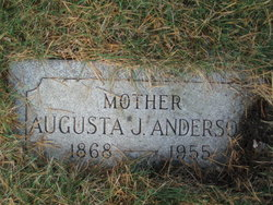 Augusta J. Anderson