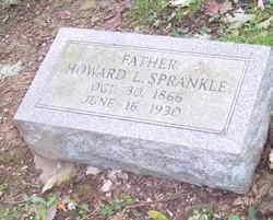 Howard L Sprankle