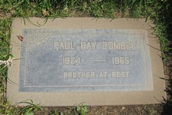 Paul Ray Combee