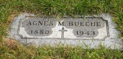 Agnes Mary <i>Kennedy</i> Bueche