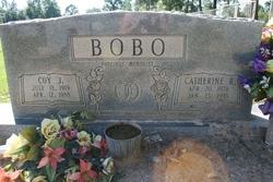 Coy J. Bobo