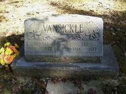 Eli Vansickle