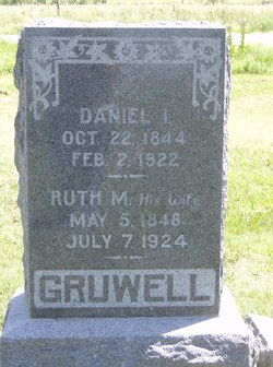 Ruth McCall <i>Dixson</i> Gruwell