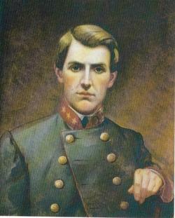 Col Stapleton Crutchfield