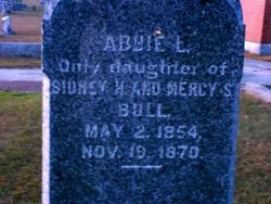Abbie L. Bull