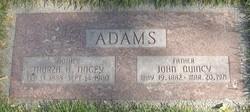 John Quincey Adams