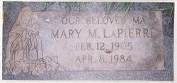 Mary-Marcella Concetta <i>Mastrioanni</i> LaPierre