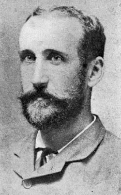 Edward Burnett