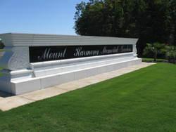 Mount Harmony Memorial Gardens Cemetery