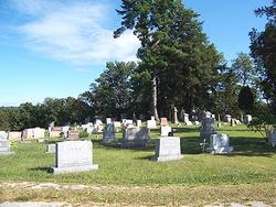 Batterson Cemetery